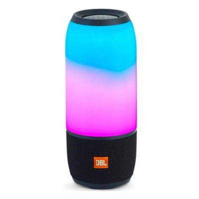 Parlante Bluetooth Portátil Pulse 3 Negro