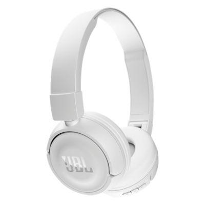 Auriculares Diadema y Micro Bluetooth T450 Blanco
