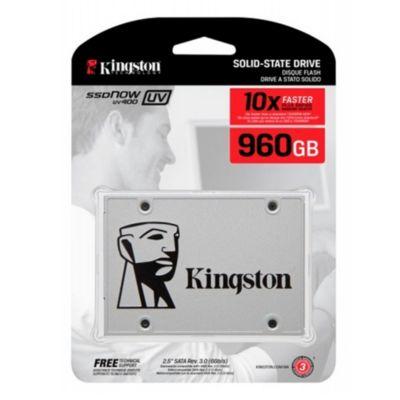Disco Duro UV400 Unidad en Estado Sólido 960 GB