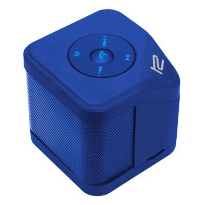 Parlante Bluetooth BluNote II KWS-601BL