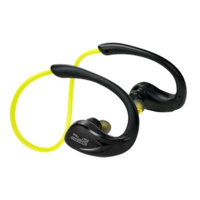 Audífonos Bluetooth Sport Amarillo KHS-634YL