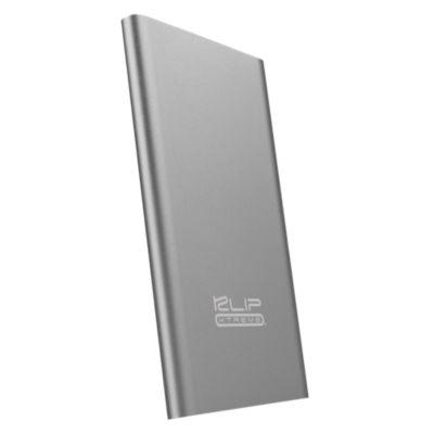 Cargador Portátil 5000 mAh  USB KBH-155SV Plata