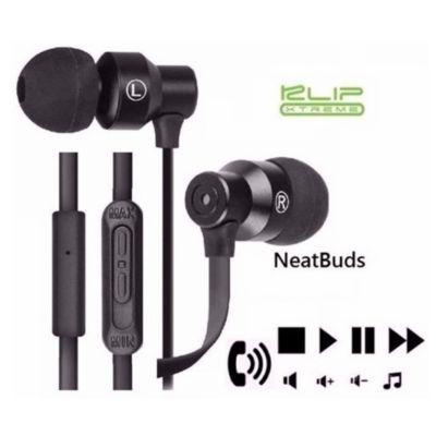 Audífonos Con Control y Micrófono Xtreme KHS-215