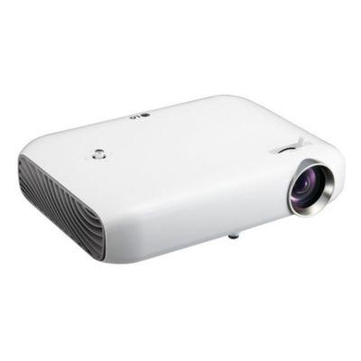 Proyector Minibeam Portátil LED 1280 x 800 1000 Lúmenes