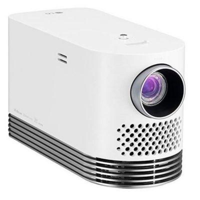 Proyector Láser Full HD 2000 HDMI HF80JG