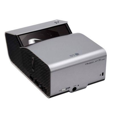 Proyector LED DLP HD 450 Lúmenes Portátil Inalámbrico