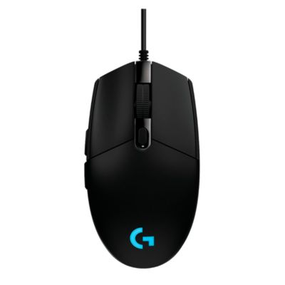 Mouse Óptico G203 Gaming USB Negro 910-004842