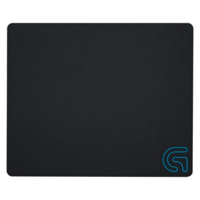 MousePad G240 Medium Cloth Gaming Negro