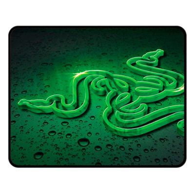 MousePad Goliathus Control Fissure Gaming Negro Small