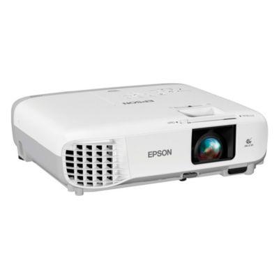 Proyector 109W 4000 Lúmenes WXGA 3LCD 1280x800