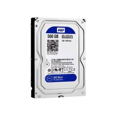 Disco Duro 500GB Azul 7200RPM 32MB 3.5''