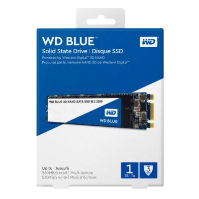 Disco Duro Azul Disco Duro Disco Duro 1TB M.2 2280