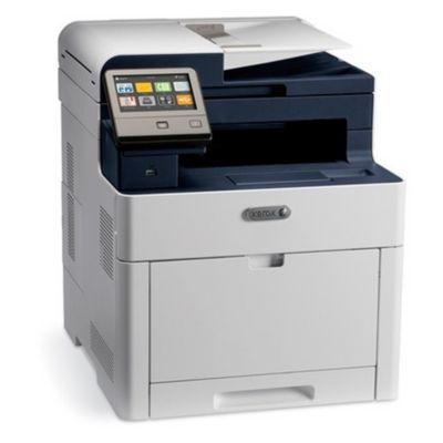 Impresora Multifunciónal DNP 30ppm  6515V DNP