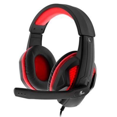 Audífonos Estéreo Gamer XTH-550