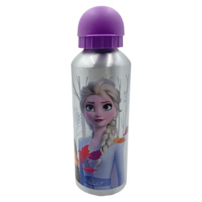 Botella Aluminio Frozen II 350ml