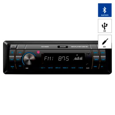 Autoradio Bluetooth/USB/AUX AW-5239BT