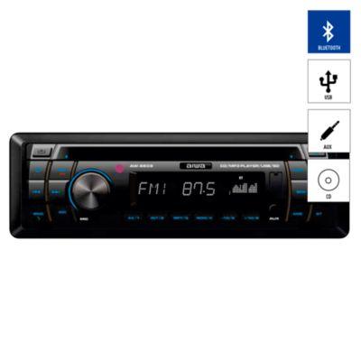 Autoradio Bluetooth/CD/USB/AUX AW-6639BT