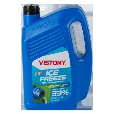 Refrigerante Coolant Ice Frezze Orgánico 1GL