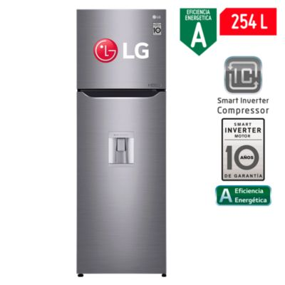Refrigeradora 254L GT29WPPDC