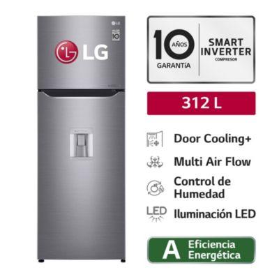 Refrigeradora 333L GT32WPPDC