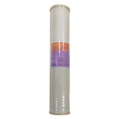 Filtro de Carbon Activado 2.5'' x 20''