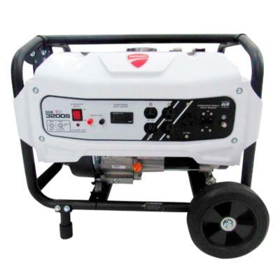 Generador a Gasolina 4T 3200W DGR3200S