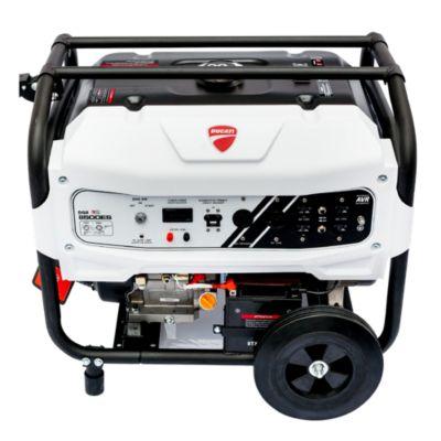 Generador a Gasolina 4T 8000W DGR8000ES