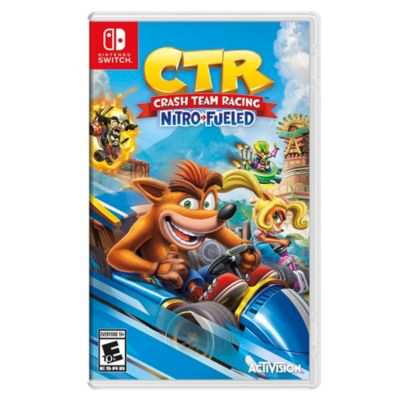 Crash Team Racing Nitro para Nintendo Switch