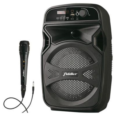 Parlante Karaoke Portátil FD-PKBT1061