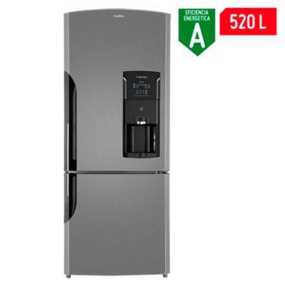 Refrigerador Bottom Freezer RMB1952BPRX0 520L