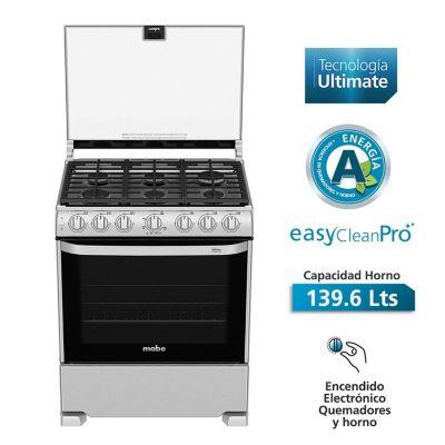 Cocina a Gas EME7675CSYX0 76L