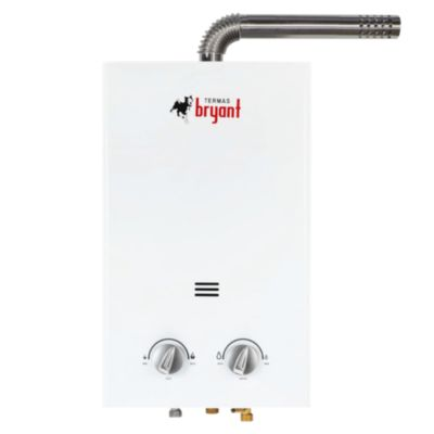 Terma a Gas GLP 6L