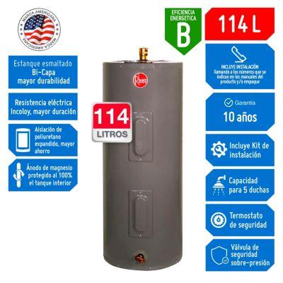 Terma Eléctrica 114 L