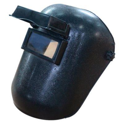 Mascara Plástica de Soldar