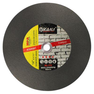 Disco de Corte 355x3x25.4mm