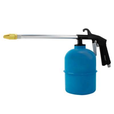 Pulverizador Botella de Acero 1000cc