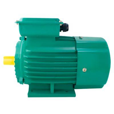 Motor Monofásico 2-1 HP
