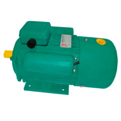 Motor Monofásico 4-1.5 HP