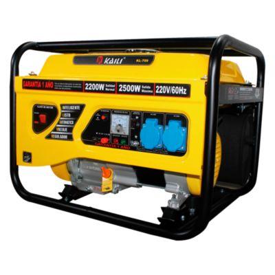Generador a Gasolina 2500W