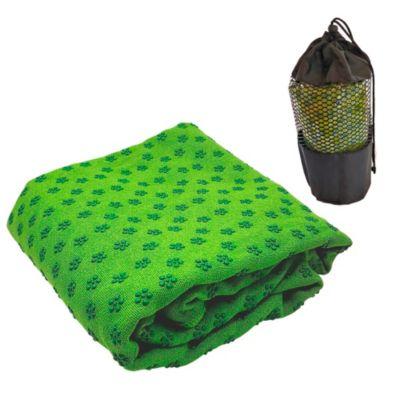 Toalla Mat Antibacterial Verde