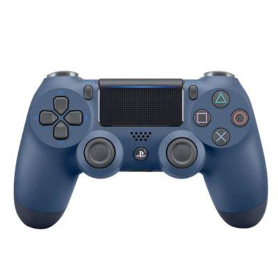 Mando Dualshock 4 Mid Blue