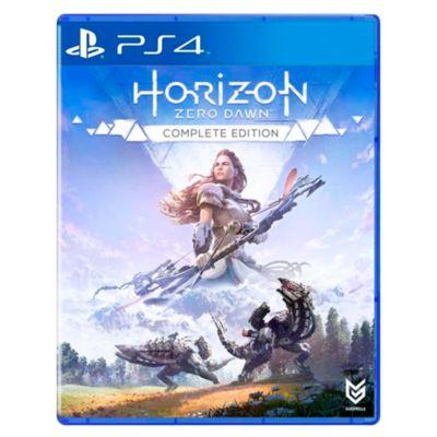 Horizon Zero Dawn Edicion Completa