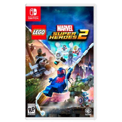 Lego Marvel Super Héroes 2 NS