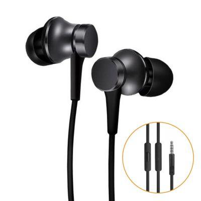 MI Basic Earphones Negro
