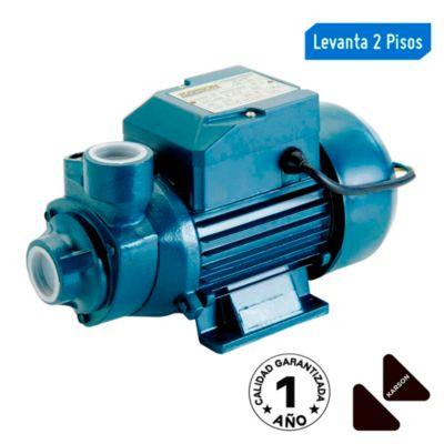 Bomba De Agua Periferica 0.5 HP Karson