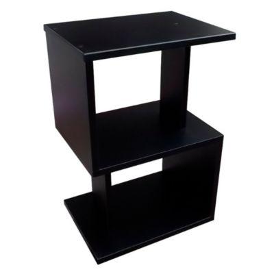 Velador Básico Negro
