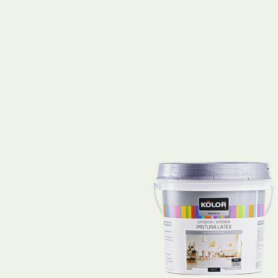 Látex Premium Mate Granito 4L