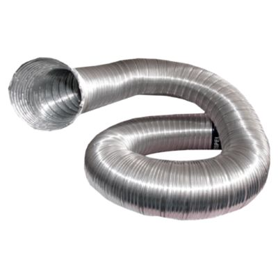 Ducto Semi Rigido Aluminio 4''