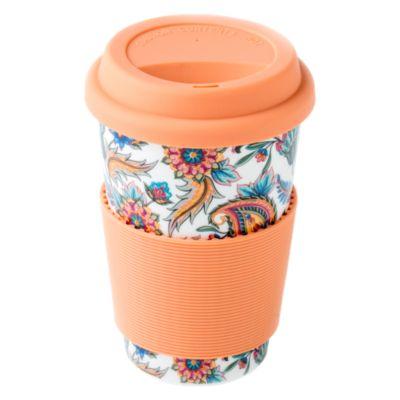 Mug Travel Floral