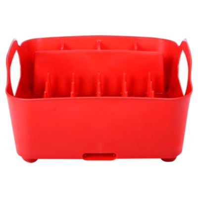 Escurridor Tub Rojo